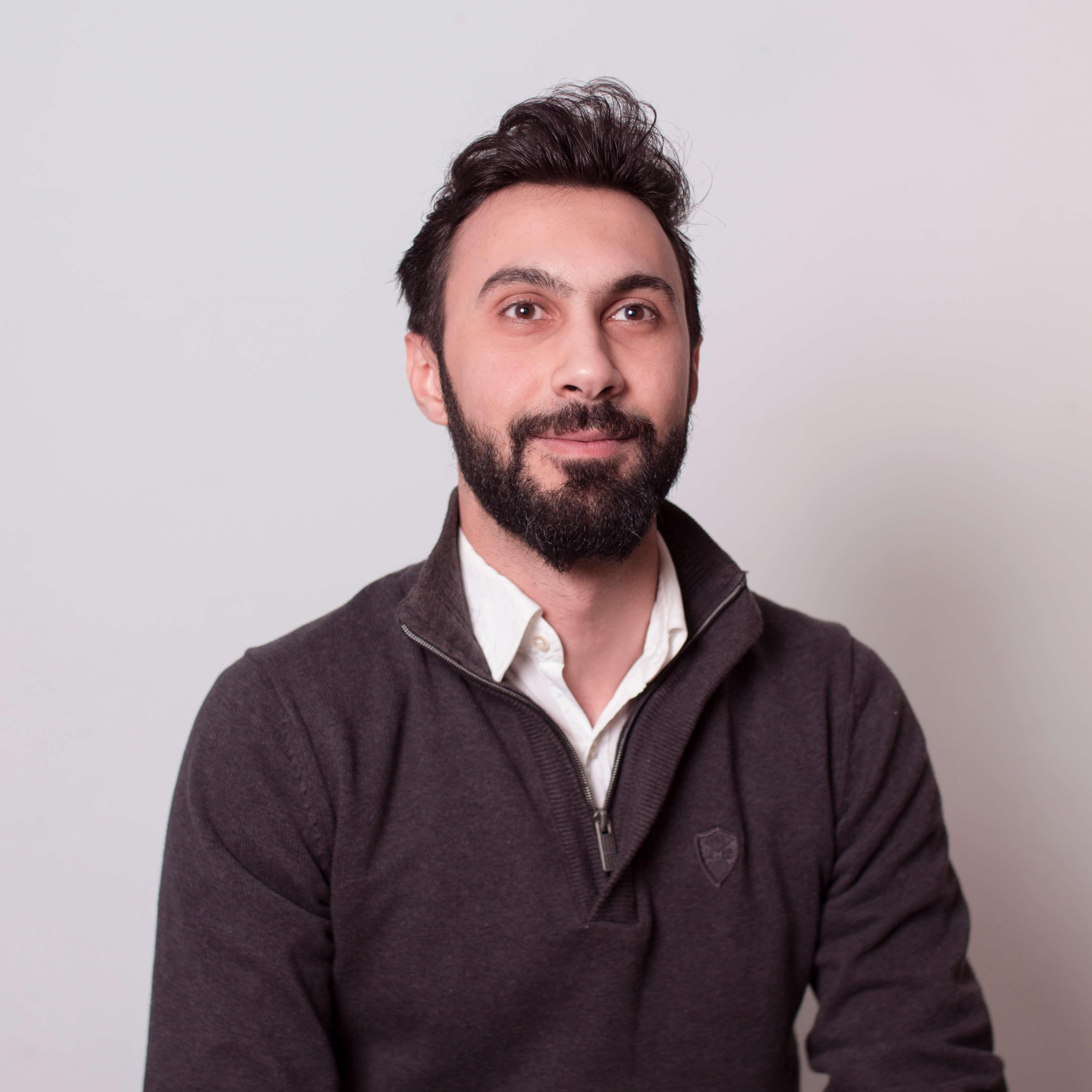 Mohamad Dawod