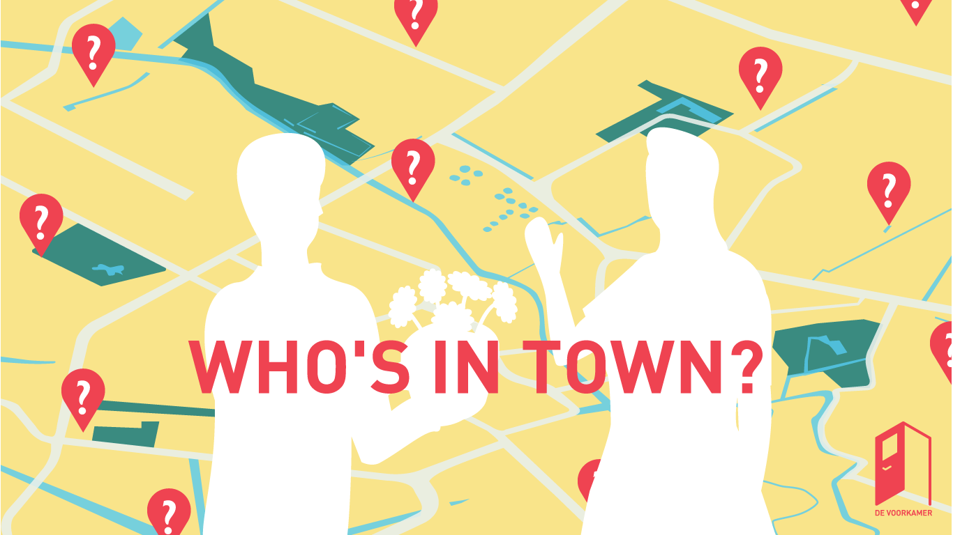 who is in town_banner