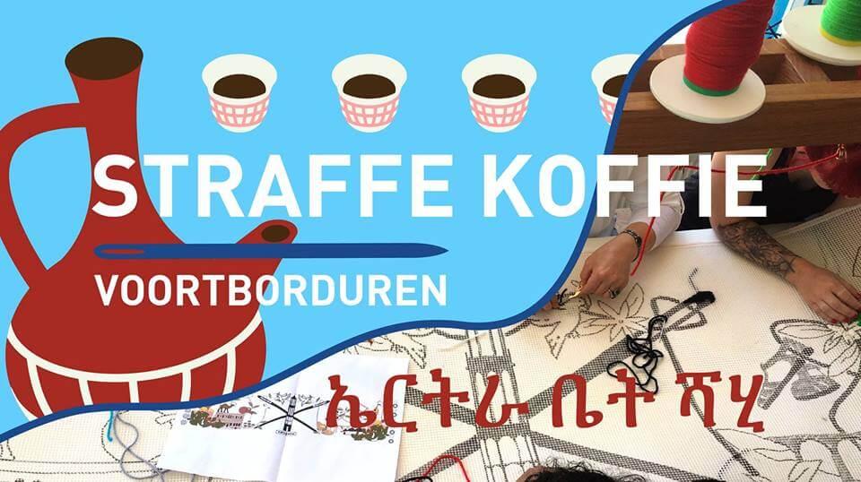 Eritrees koffiehuis