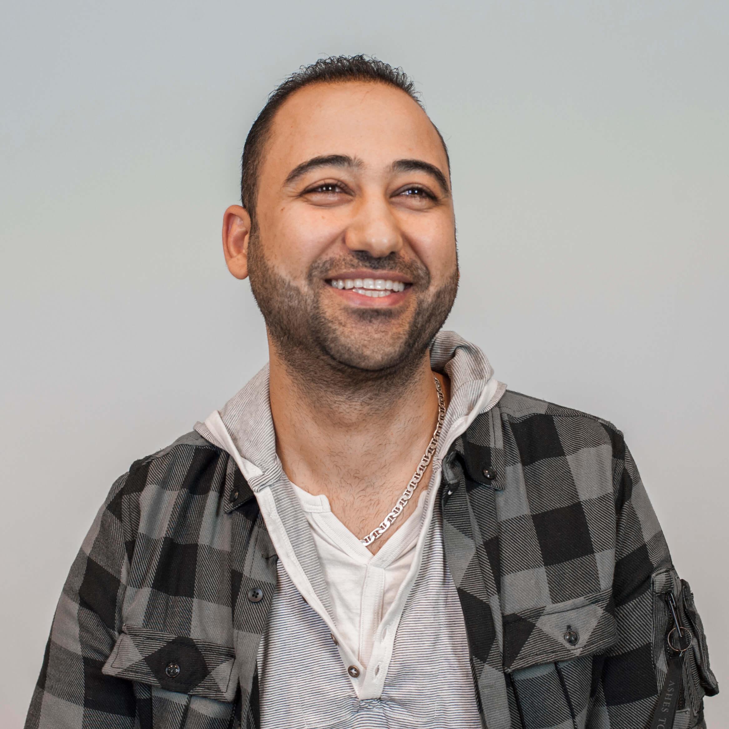 Ahmad M
