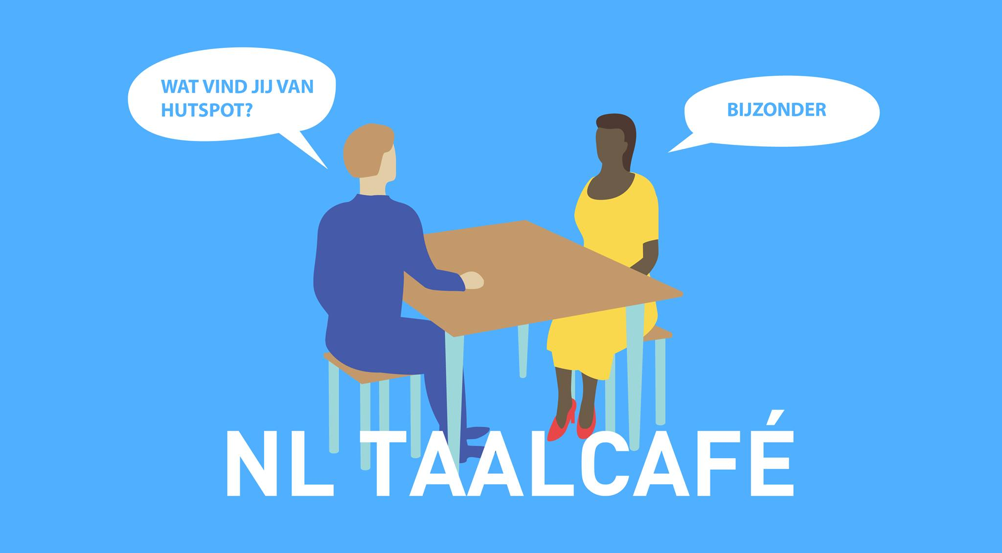 NL Taalcafe