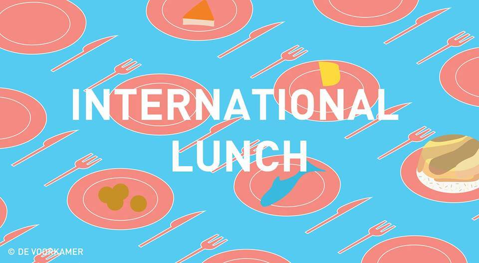 International Lunch