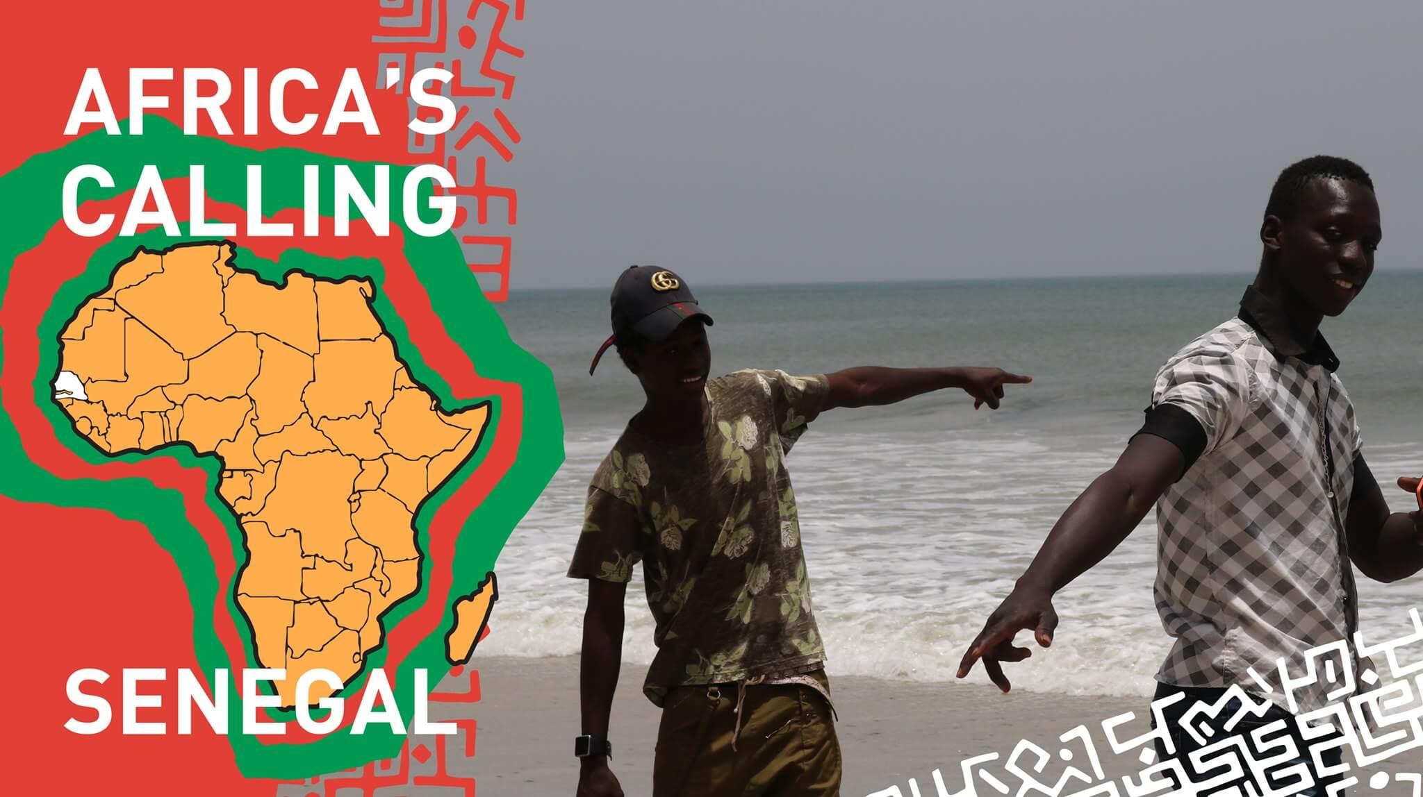 Africa's Calling: Senegal