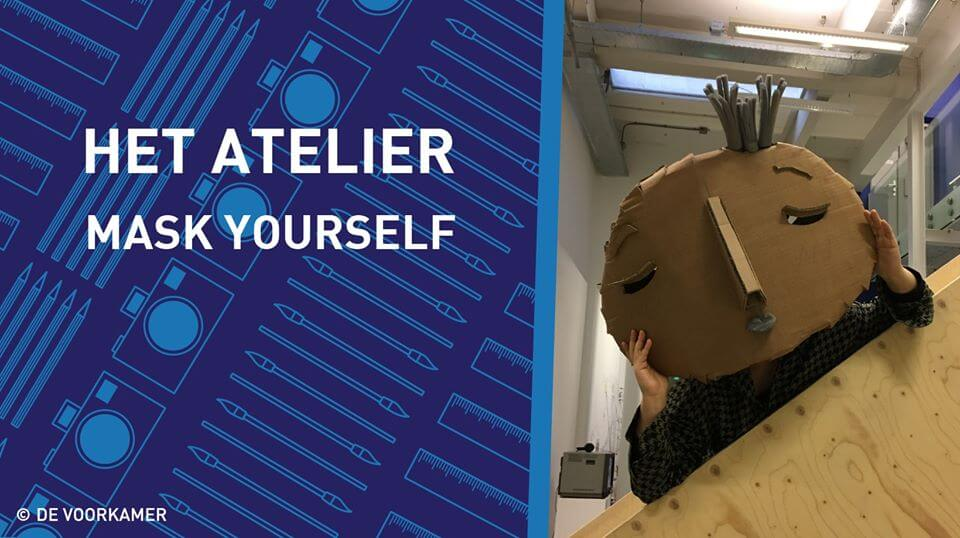 het atelier_Mask Yourself