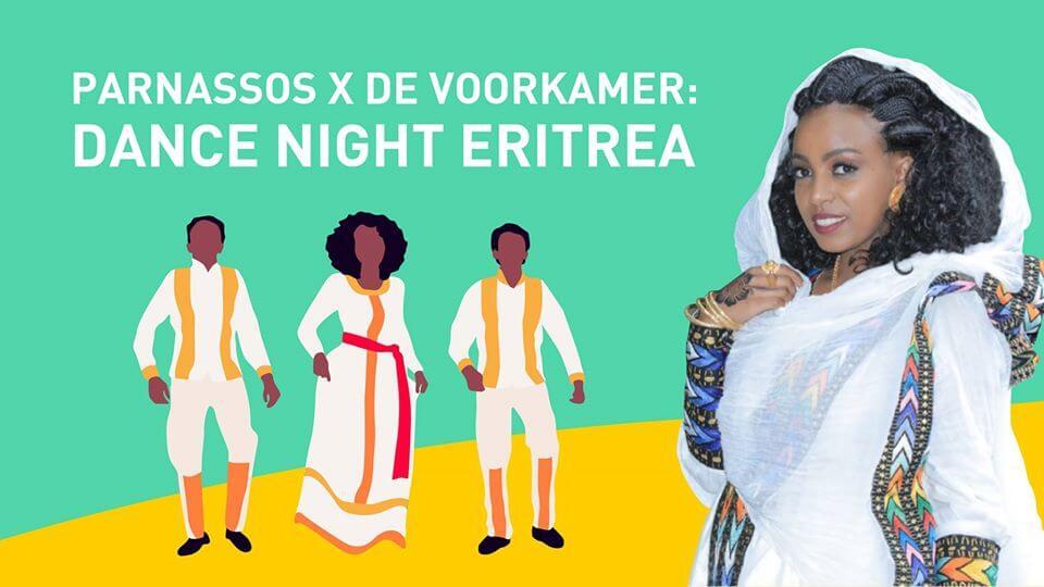 Parnassos_x_De Voorkamer_Dance Night Eritrea