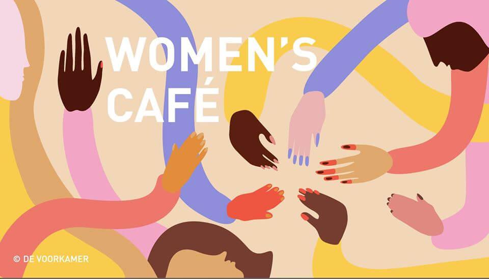 Online Women Café_Home Spa
