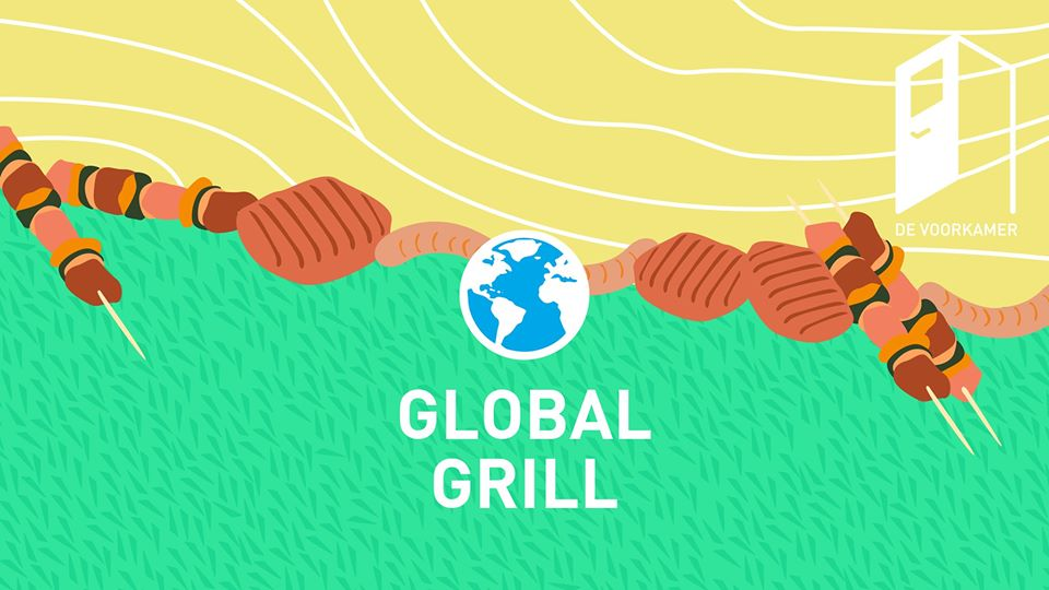 Global Grill_BBQ_Music_Stories