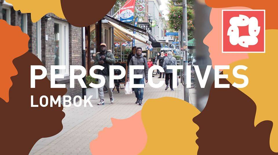 Perspectives - Lombok- Dialogue