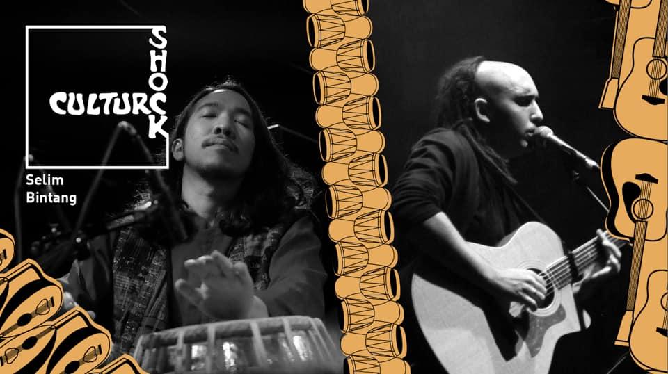 Culture Shock_Bintang M. Manik & Selim Saracoglu