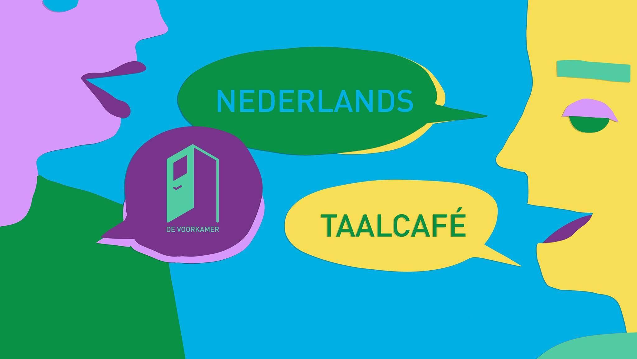 Nederlands taalcafe