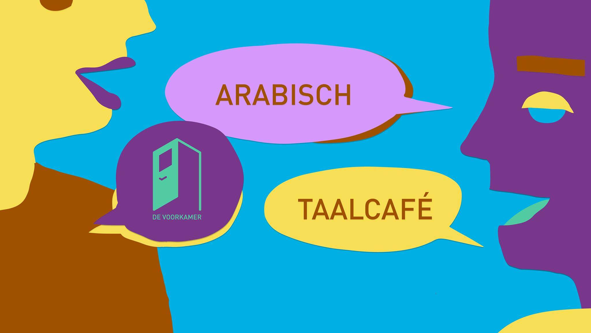 Arabic taalcafe picture